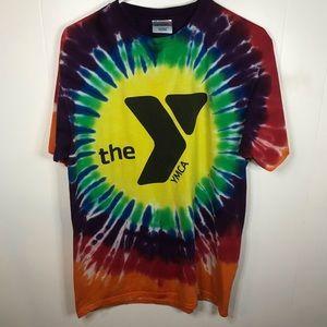 The Y Tie Dye